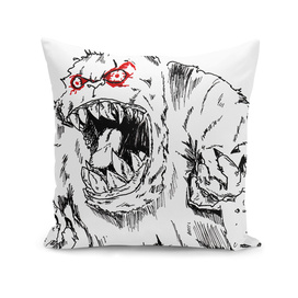 Sketch 49 - Monster