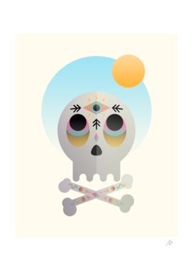 Magic Skull