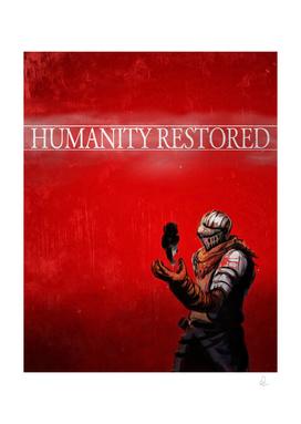 Dark Souls *Humanity Restored*