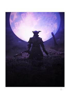 Bloodborne *Praise the Moon*