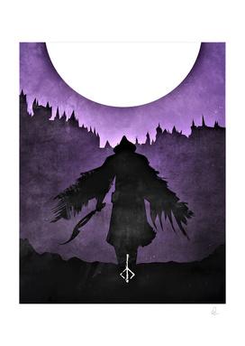 Bloodborne *The Hunter of Hunters*