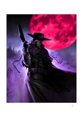 Bloodborne *It's High Moon!*