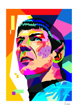 Constructivist Spock
