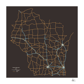 Wisconsin Highways