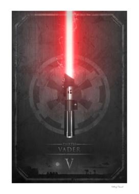 Elegant Weapons: Vader - Ep. V