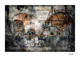 City-Art AMSTERDAM Bicycles