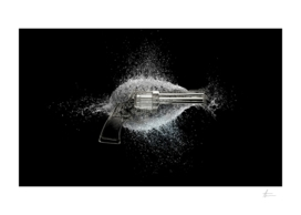 Gun water