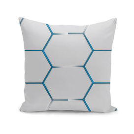 Honeycomb White 2nd Edition