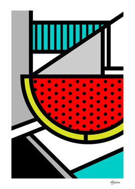 Abstracts 101: Watermelon