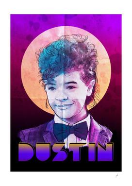 Dustin - Let's Dance