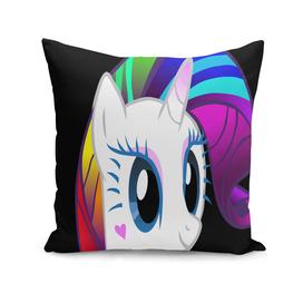 A Unicorn in the Dark
