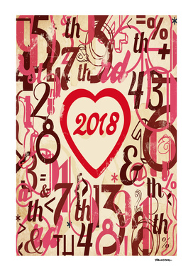 Heart 2018 She