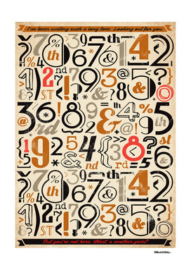All Numbers – 2018