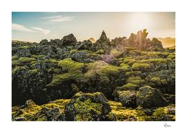 Lava Field V