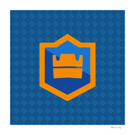 Clash Royale - The Crown
