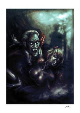 Senior Vampire