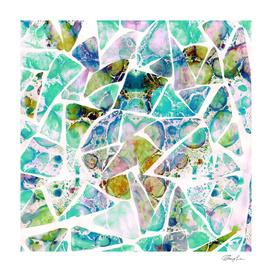 Marbled Earth Blu