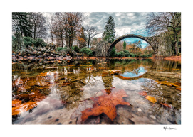 Rakotz Bridge - Germany