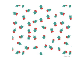 Ditsy mistletoe