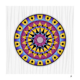 Mandala Fertility