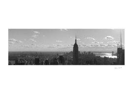 panoramic new york