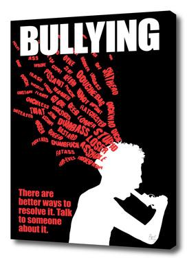 Bullying - Black