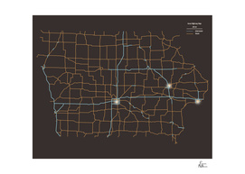 Iowa Highways