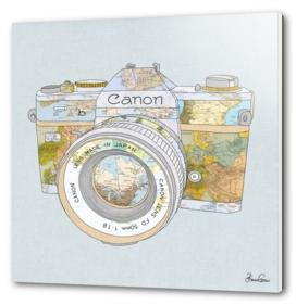 Travel Canon