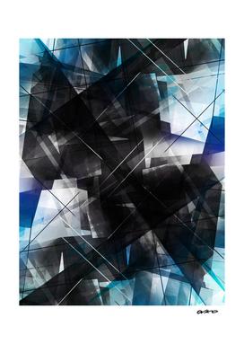 Cubism 2.0 - Geometric Abstract Art