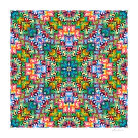 Native American Pattern Two