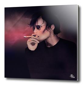 Smokey Man (Part 1)