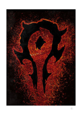 Warcraft *For the Horde!*