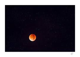 Moon Eclipse / Blood Moon