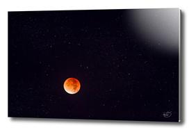 Moon Eclipse / Blood Moon