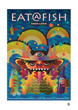 Eat @ Fish 8