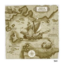 Insula Antillia