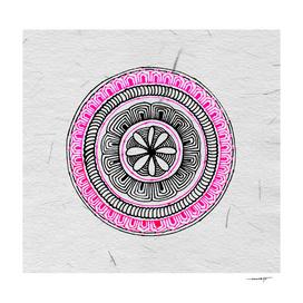391. mandala creation #5