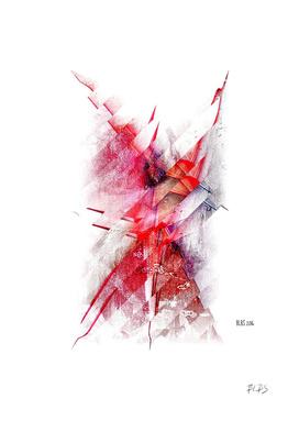 "The Dancer No. 1 - ""Interpretive"""