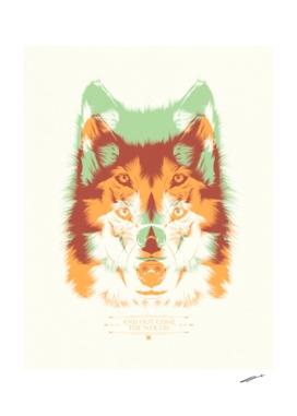 Wolf A.