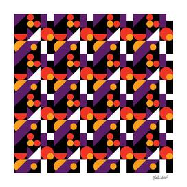 Graphic Pattern Design 5