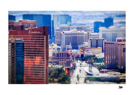 Toy Vegas