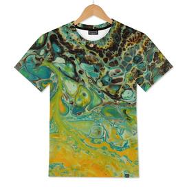 Aquatic wave