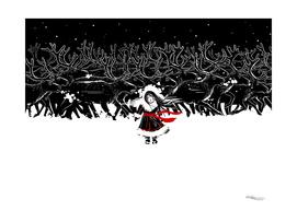Night of Reindeer