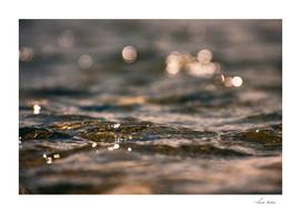 Water quiet