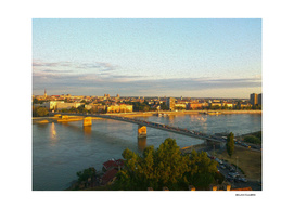 Novi Sad - Bridge