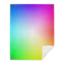 Vibrant Rainbow Gradient