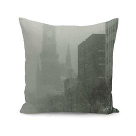 New York City Blizzard