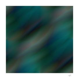 Summer night abstract