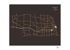Nebraska Highways