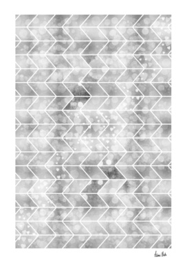 GRAPHIC PATTERN Geometric Dreams